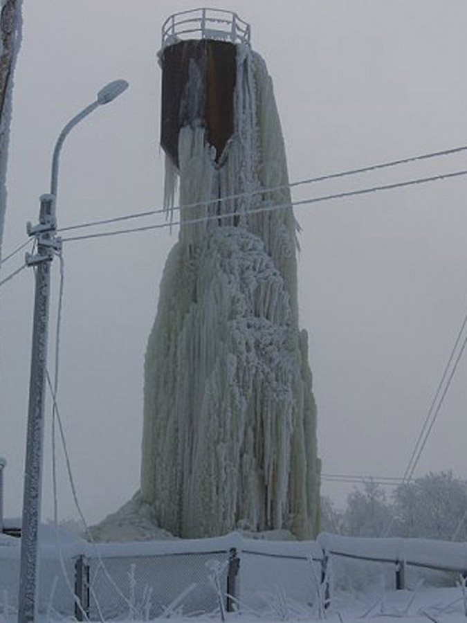 Договор на очистку крыш от снега